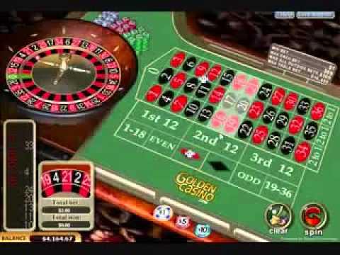Roulette System Auswertungen - 49480
