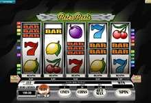 Klassische Spielautomaten - 97523