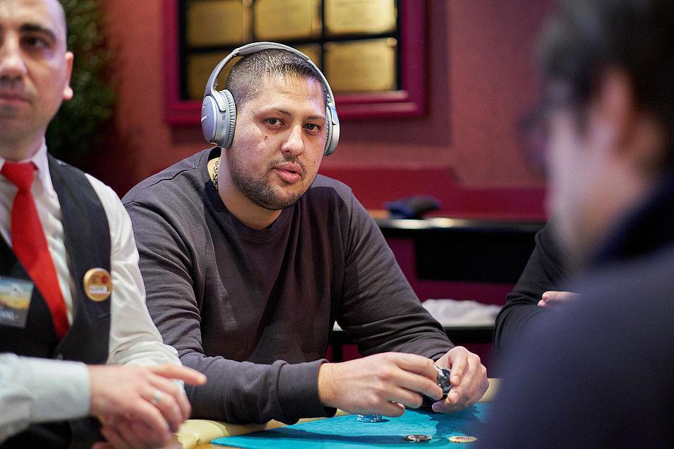 Poker Turnier NR. - 17771