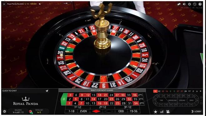 Casino Spiel - 11344