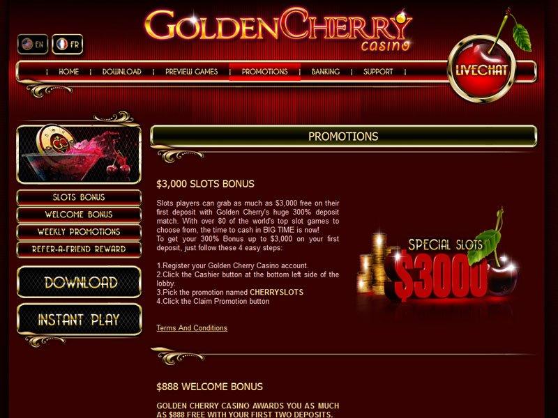 Faire Nutzungsbedingungen Cherry - 46384