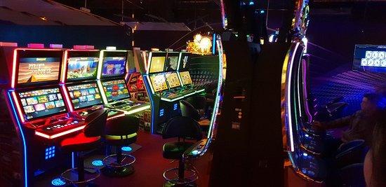 Casino Cruise - 6053