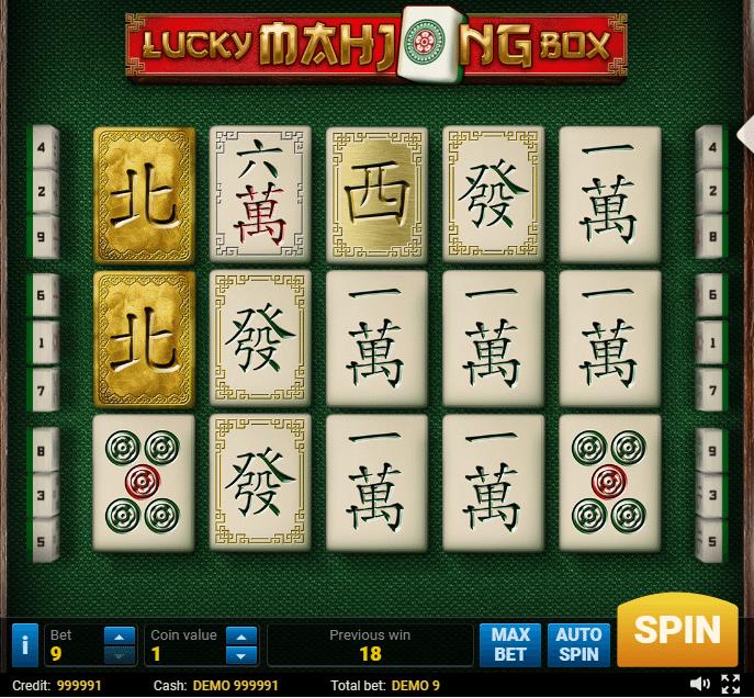 Lucky Gutscheincode - 30770