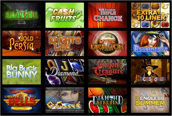 Online Casino - 96180