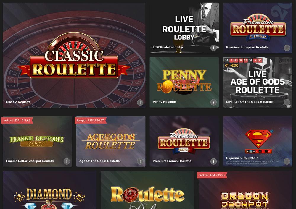Online Casino - 48810