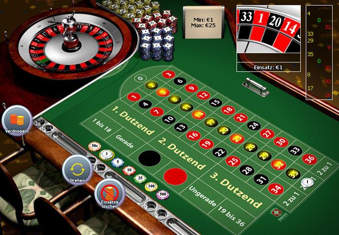 Roulette Tricks Jaak - 23249