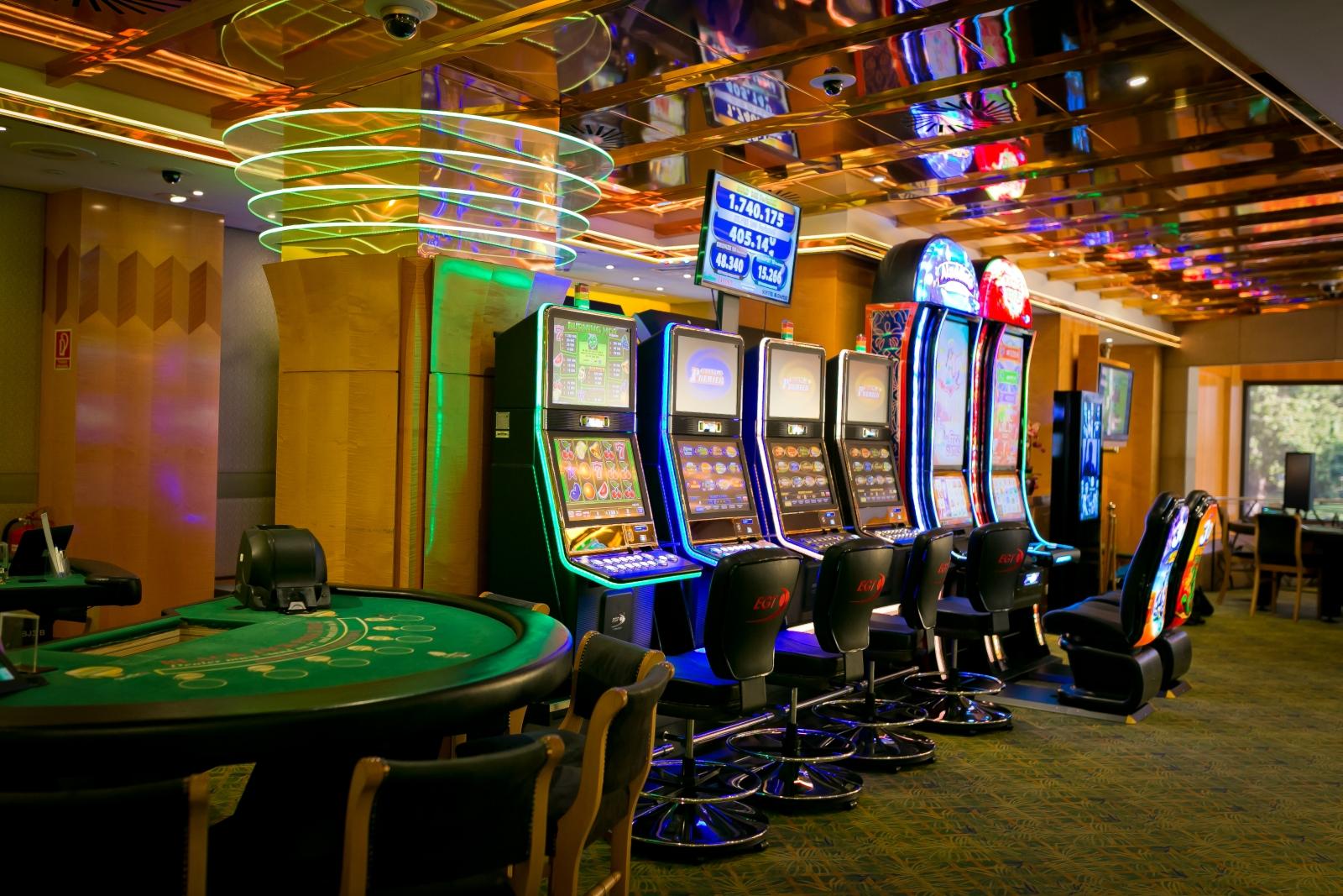 Griechenland Casino Las - 60407
