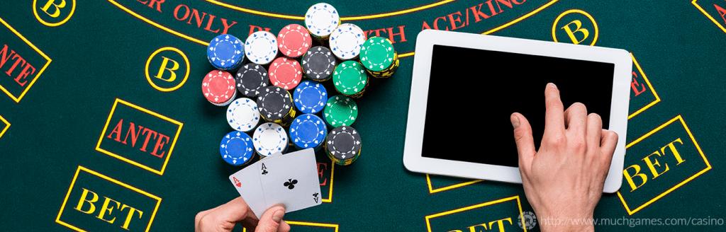 Beste online Casinos - 85098