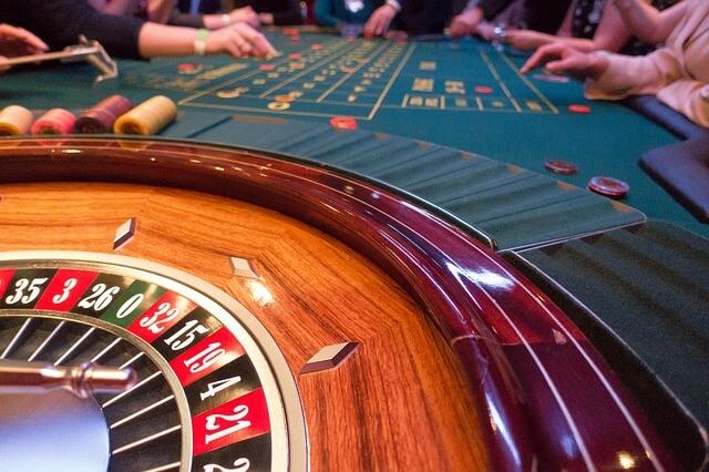 Casino Austria - 80572