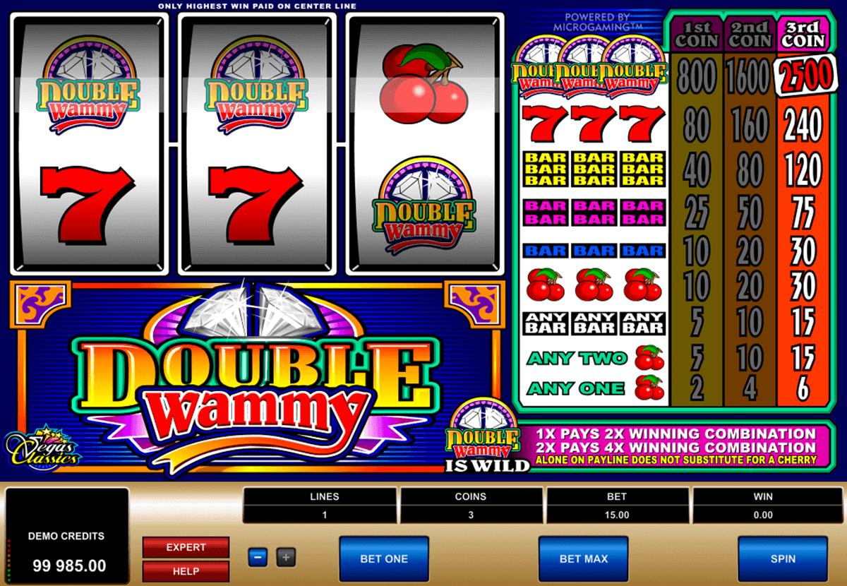 Casino Bonus - 58802