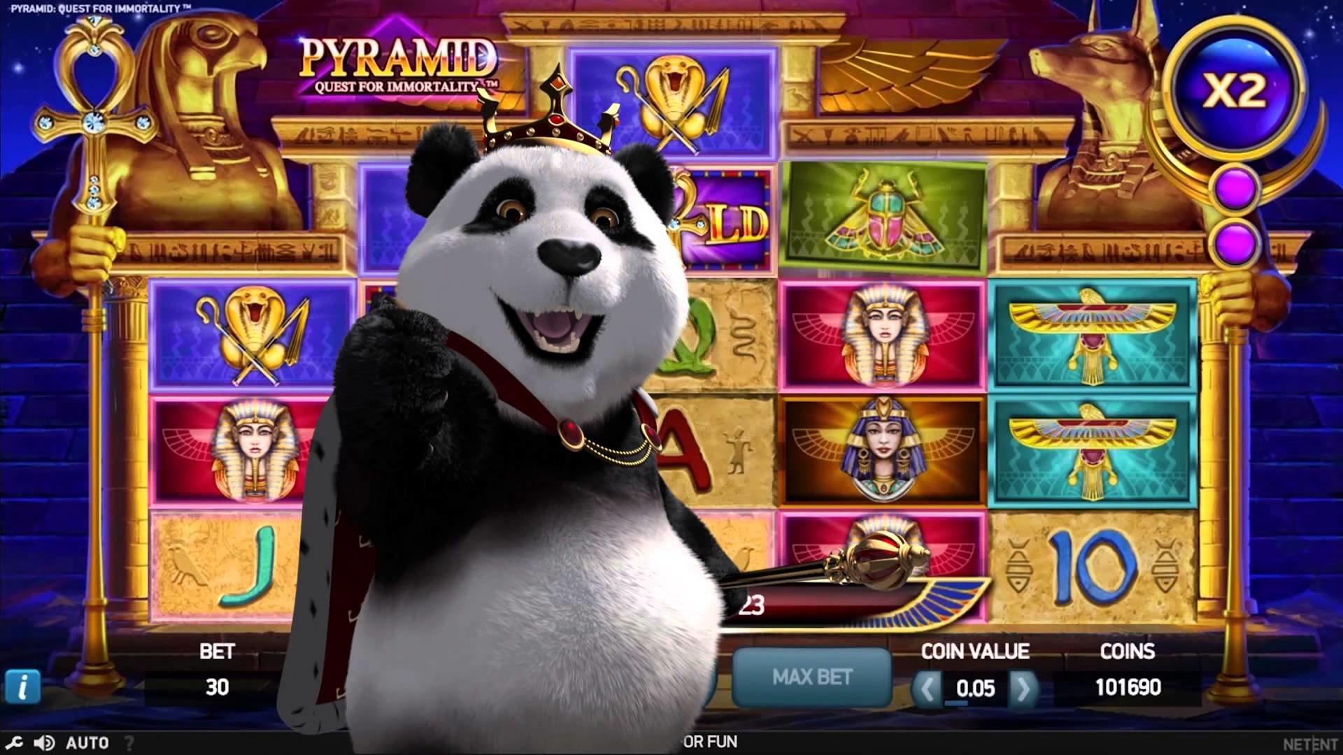 Casino Spiel - 5666
