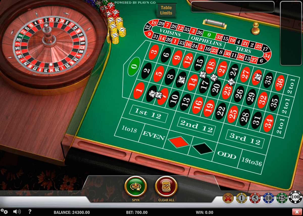 Online Casino - 85181
