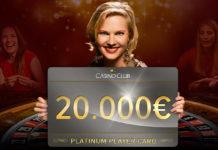 Bonus Euro - 85957