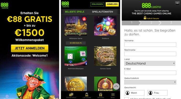 Neue Casinos - 53008