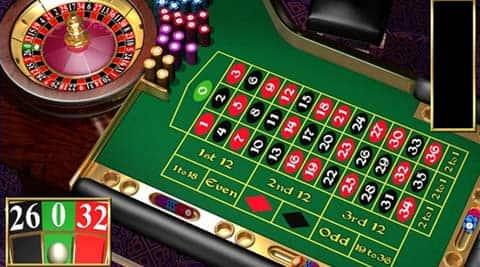 Roulette Auszahlungsquoten best - 16642