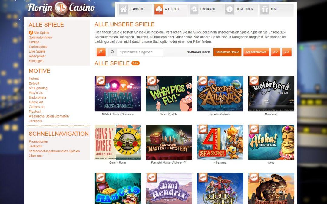 Online Casino - 73786