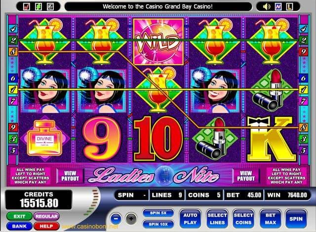 Online Casino Ausschüttungsquote