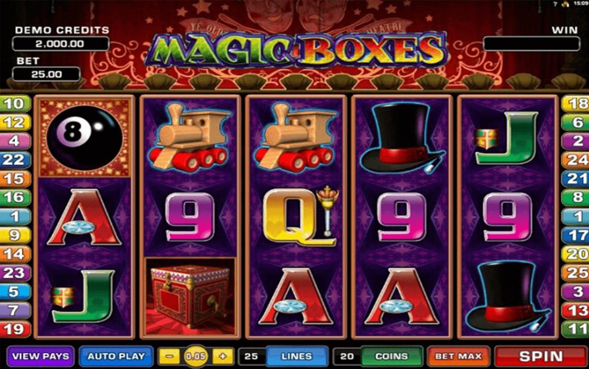 Jackpot Casino - 21821