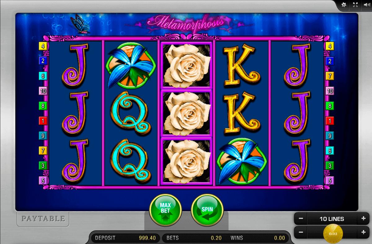 Video Slots - 21503