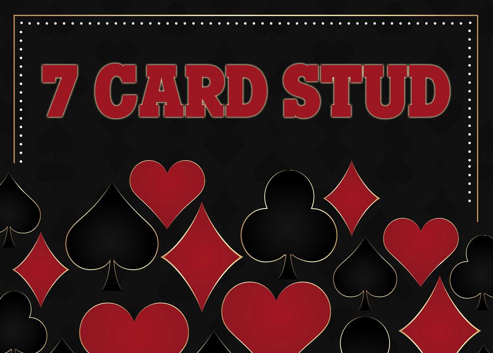 Seven Card - 83812
