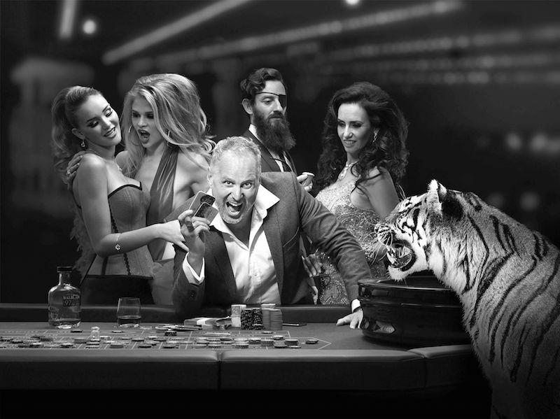 Schweiz Casinos - 84303