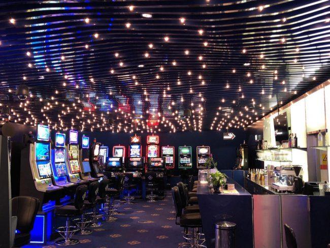 Staatliche Spielbanken - 5752