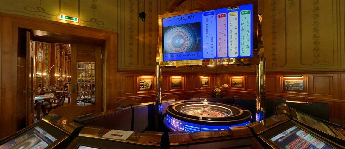 Roulette Gewinne Casino - 50993