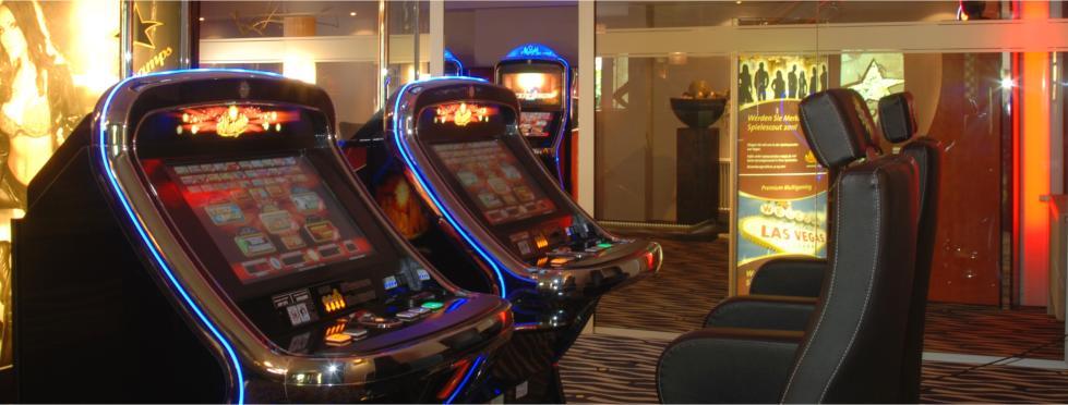 Spielautomaten Gaststätten ältestes - 56976