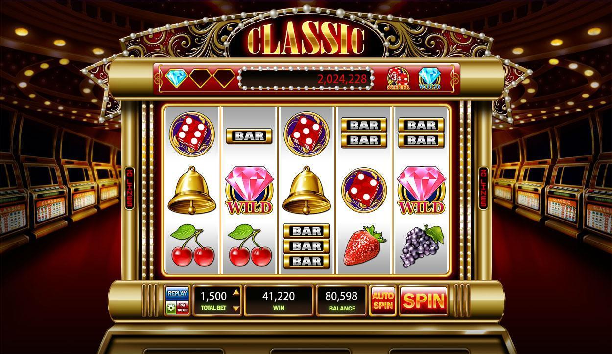 Top Casino - 93371