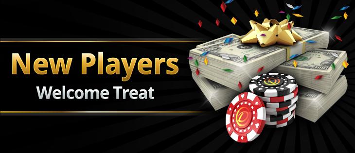 Casino Vip Promotions - 56601