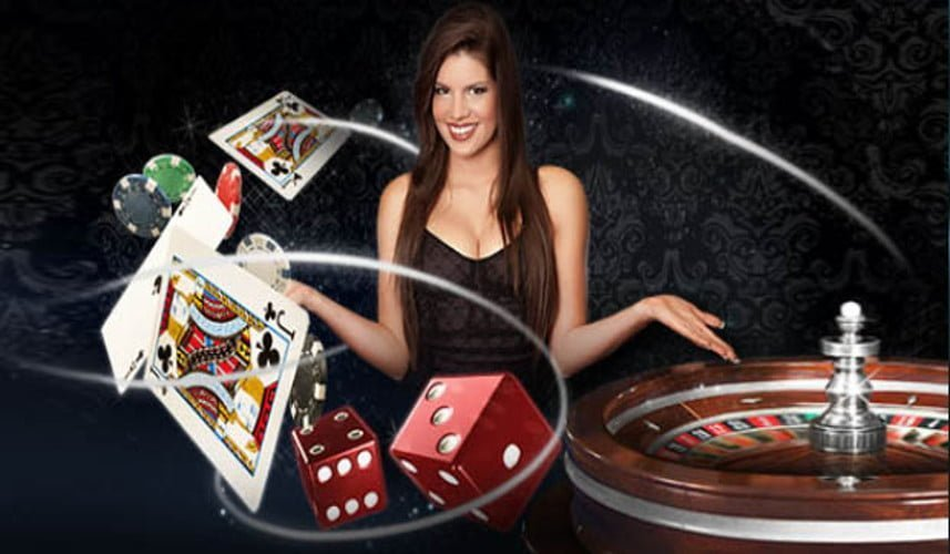 Online Casino - 92988