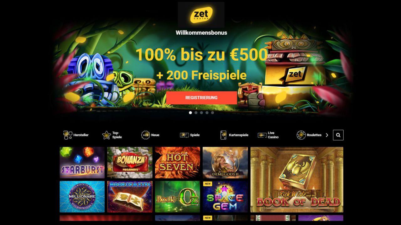 Casino Gewinn - 1613