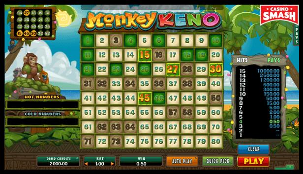 Casino mit Instant - 84715