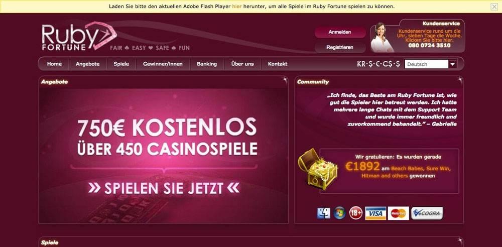 Live Casino Schweiz - 96025