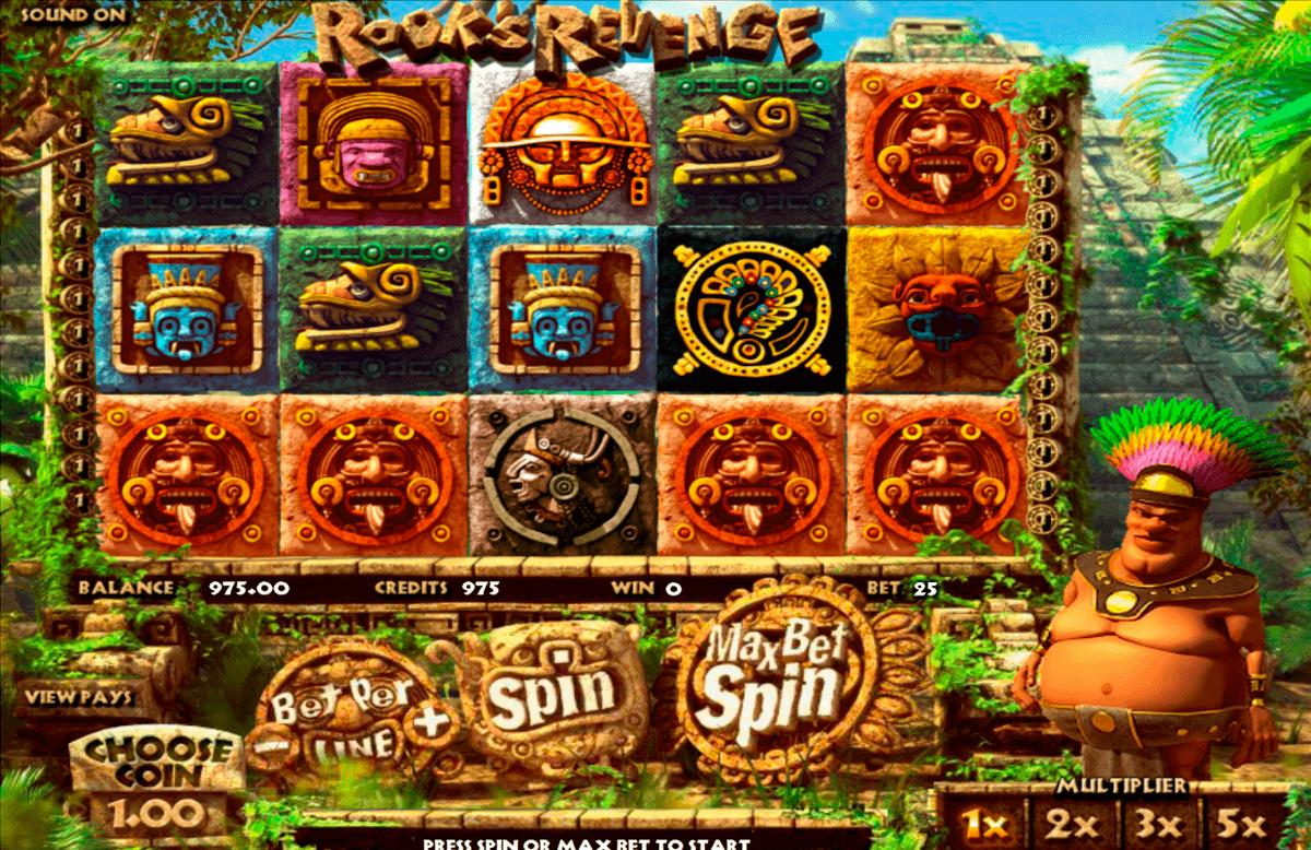 Secret Casino - 98307