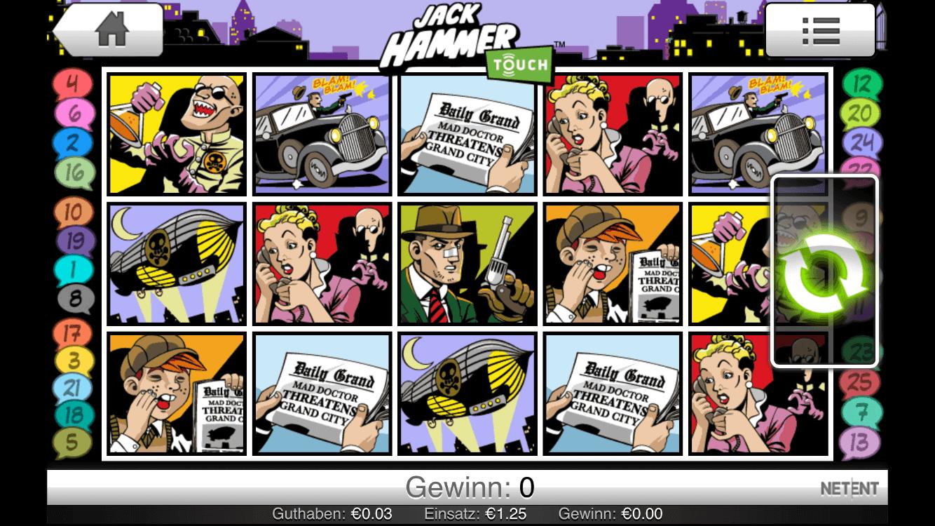Casino Handy - 60325