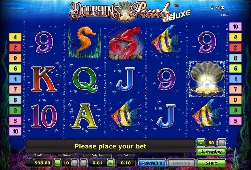 Alle Slot Spiele - 26685