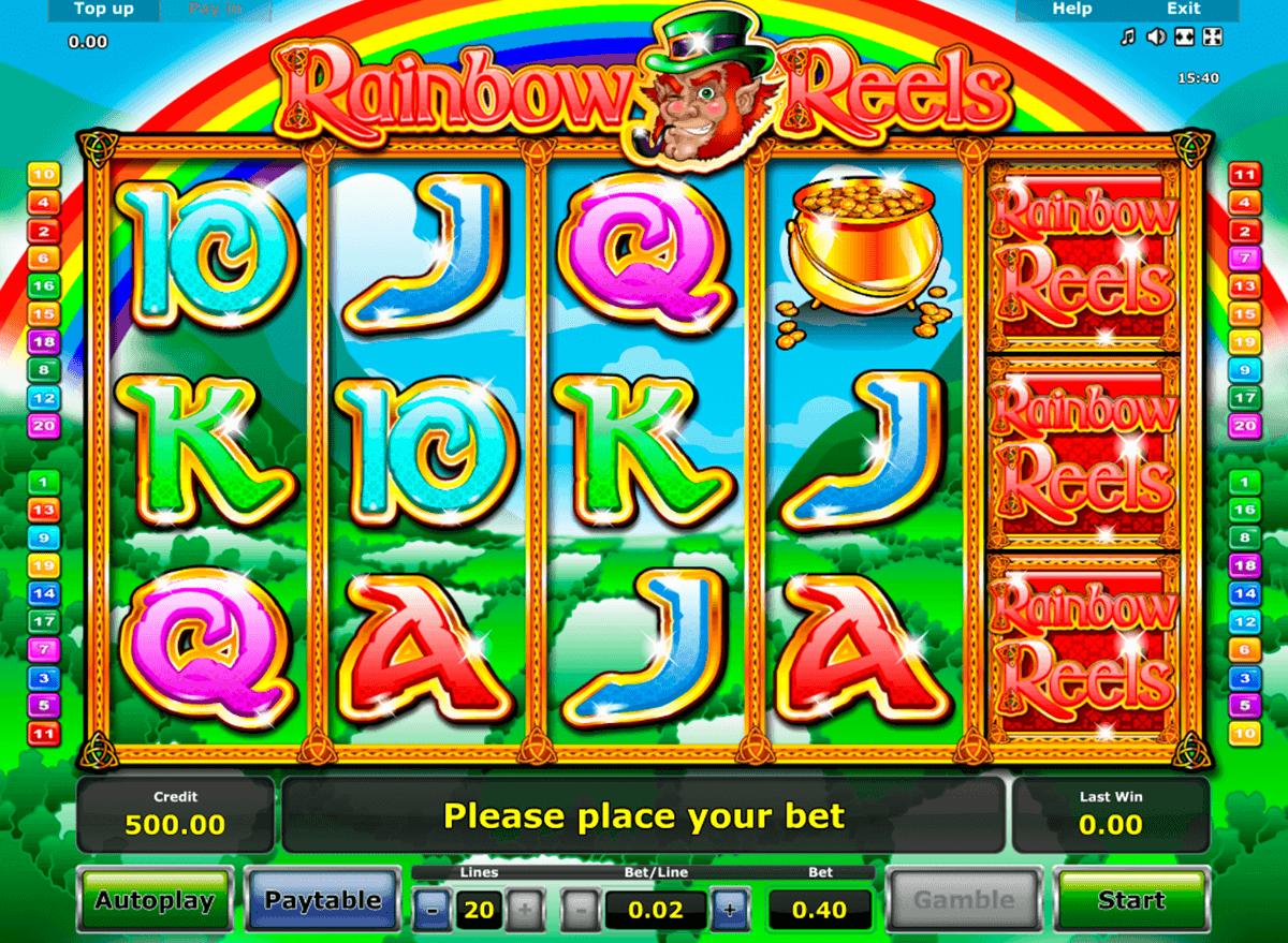 Novomatic Slots - 94998