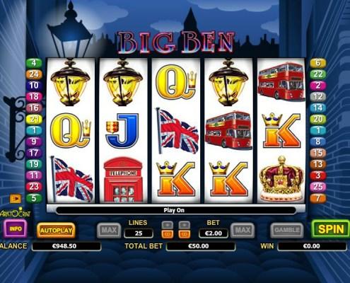 Online Casino - 7460