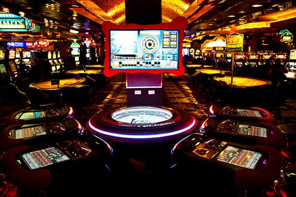 Roulette Systeme Videoslots - 47127