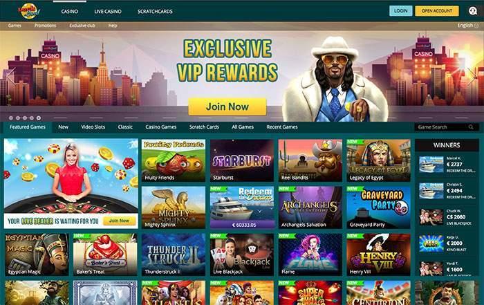 online casino mit quickspinfunktion