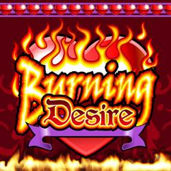 Burning Desire - 21298