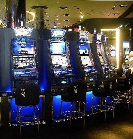 Novomatic Slots wirklich - 59376