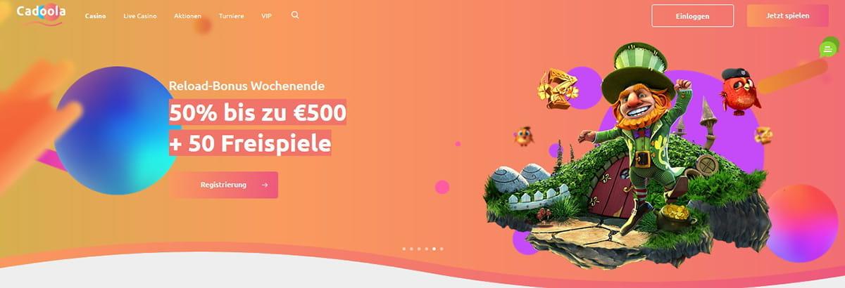 Virtuelle Casino - 85839