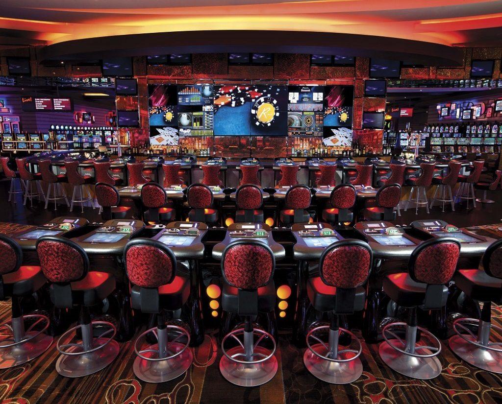 Casino Bonus - 76834