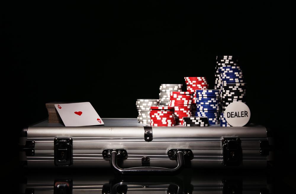 Lootboxen Glücksspiel - 85716
