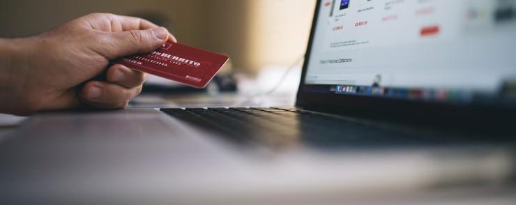 Kreditkarte Für online - 80443