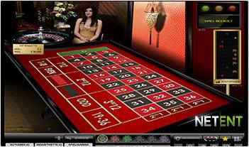 Europäisches Roulette - 82804