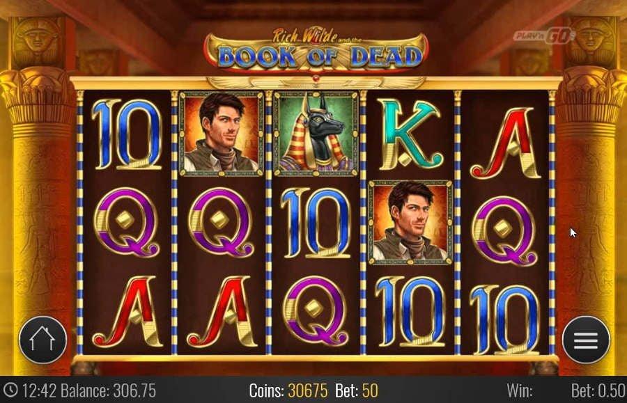 Seriöses online Casino - 44530