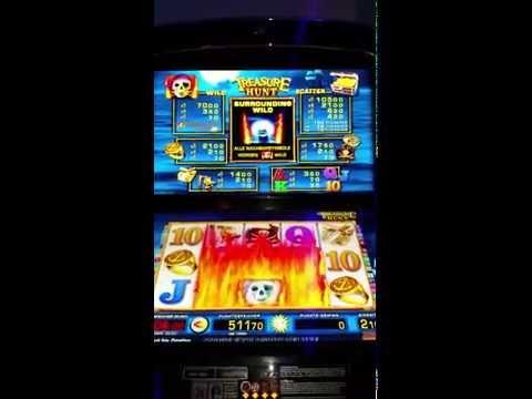 Gewinnchance Spielautomat Feature - 53419